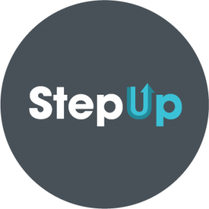 StepUp Logo